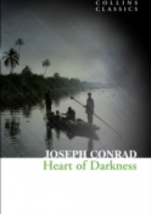 Обложка книги  - Heart of Darkness (Collins Classics)