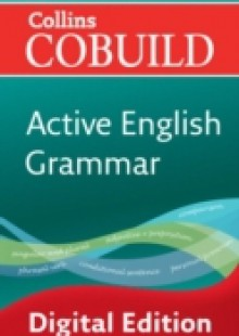 Обложка книги  - Active English Grammar (Collins Cobuild)