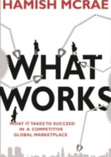 Обложка книги  - What Works: Success in Stressful Times