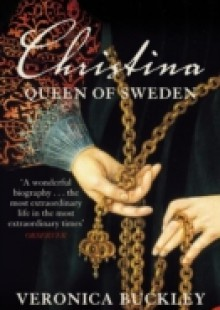 Обложка книги  - Christina Queen of Sweden