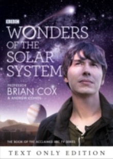 Обложка книги  - Wonders of the Solar System Text Only