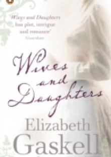Обложка книги  - Wives and Daughters