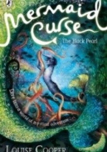 Обложка книги  - Mermaid Curse: The Black Pearl