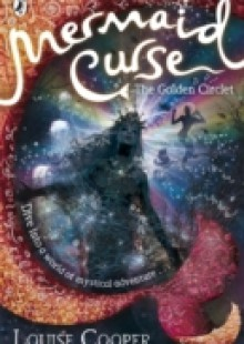 Обложка книги  - Mermaid Curse: The Golden Circlet