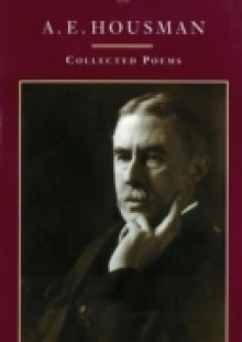 Обложка книги  - A.E. Housman: Collected Poems