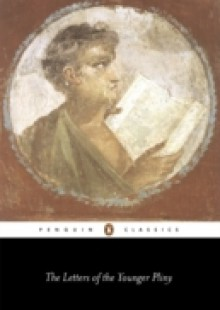 Обложка книги  - Letters of the Younger Pliny