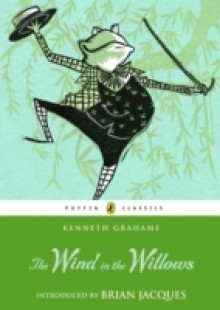Обложка книги  - Wind in the Willows