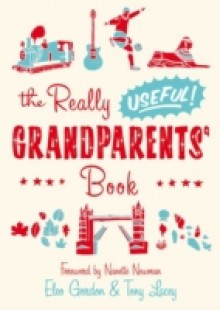 Обложка книги  - Really Useful Grandparents' Book