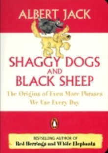 Обложка книги  - Shaggy Dogs and Black Sheep