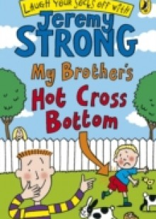 Обложка книги  - My Brother's Hot Cross Bottom