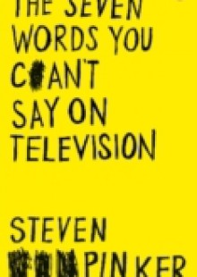 Обложка книги  - Seven Words You Can't Say on Television
