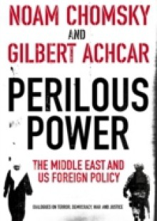 Обложка книги  - Perilous Power:The Middle East and U.S. Foreign Policy