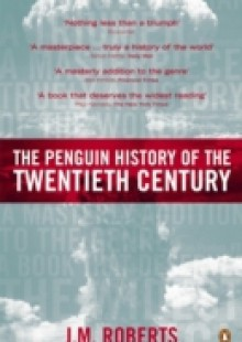 Обложка книги  - Penguin History of the Twentieth Century