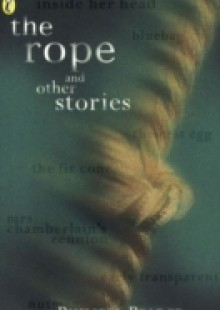 Обложка книги  - Rope and Other Stories