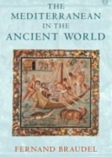 Обложка книги  - Mediterranean in the Ancient World