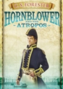 Обложка книги  - Hornblower and the Atropos