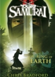 Обложка книги  - Ring of Earth (Young Samurai, Book 4)