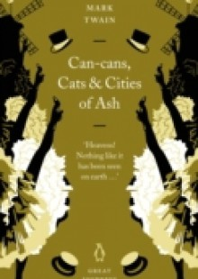 Обложка книги  - Can-Cans, Cats and Cities of Ash