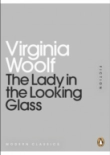Обложка книги  - Lady in the Looking Glass