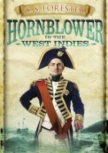 Обложка книги  - Hornblower in the West Indies