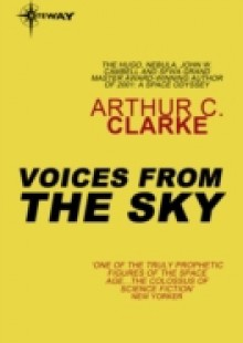 Обложка книги  - Voices from the Sky
