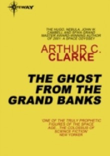 Обложка книги  - Ghost From The Grand Banks
