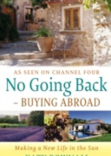Обложка книги  - No Going Back – Buying Abroad