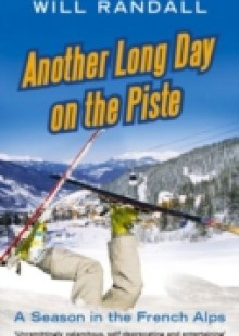 Обложка книги  - Another Long Day On The Piste