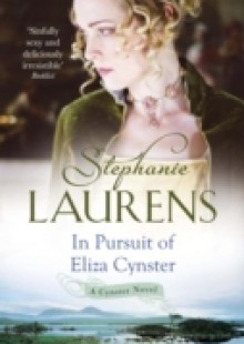 Обложка книги  - In Pursuit Of Eliza Cynster