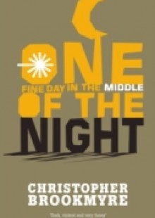 Обложка книги  - One Fine Day In The Middle Of The Night