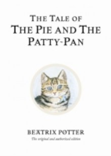 Обложка книги  - Tale of The Pie and The Patty-Pan