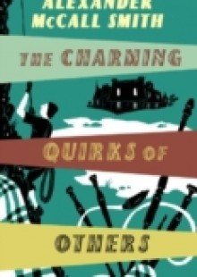 Обложка книги  - Charming Quirks Of Others