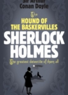 Обложка книги  - Sherlock Holmes: The Hound of the Baskervilles (Sherlock Complete Set 5)