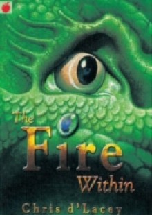 Обложка книги  - Last Dragon Chronicles: 1: The Fire Within