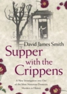 Обложка книги  - Supper with the Crippens