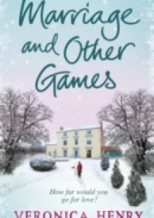Обложка книги  - Marriage And Other Games