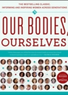 Обложка книги  - Our Bodies, Ourselves