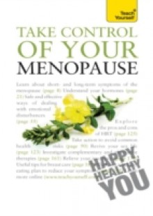 Обложка книги  - Take Control of Your Menopause: Teach Yourself