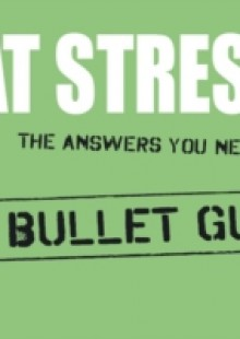Обложка книги  - Beat Stress: Bullet Guides
