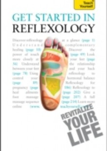 Обложка книги  - Get Started in Reflexology: Teach Yourself