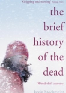 Обложка книги  - Brief History of the Dead