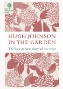 Обложка книги  - Hugh Johnson In The Garden
