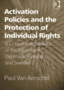 Обложка книги  - Activation Policies and the Protection of Individual Rights