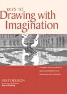 Обложка книги  - Keys to Drawing with Imagination
