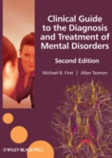 Обложка книги  - Clinical Guide to the Diagnosis and Treatment of Mental Disorders