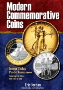 Обложка книги  - Modern Commemorative Coins