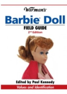 Обложка книги  - Warman's Barbie Doll Field Guide