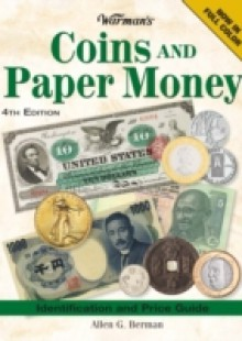 Обложка книги  - Warman's Coins And Paper Money