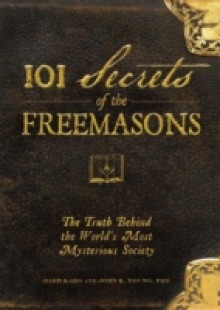 Обложка книги  - 101 Secrets of the Freemasons