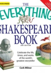 Обложка книги  - Everything Shakespeare Book
